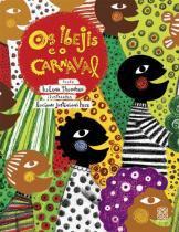 Livro - Os Ibejis E O Carnaval -
