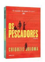 Livro - Os pescadores -
