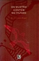 Livro - OS QUATRO CONTOS DO MUNDO -