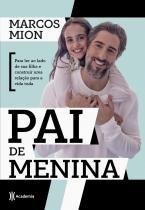 Livro - Pai de menina -
