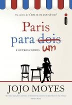Livro - Paris para um e outros contos -