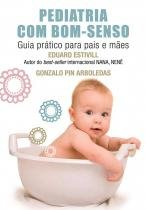 Livro - Pediatria com bom-senso -