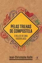 Livro - Pelas trilhas de Compostela -
