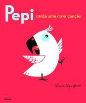 Livro - Pepi canta uma nova canção -