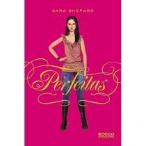 Livro - Perfeitas -