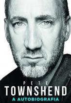 Livro - Pete Townshend -