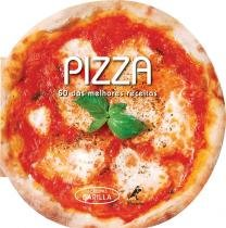 Livro - Pizza -