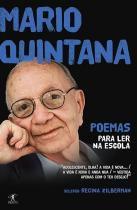 Livro - Poemas para ler na escola - Mário Quintana -