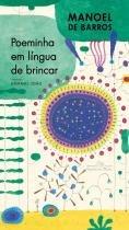 Livro - Poeminha em língua de brincar (Nova edição) -