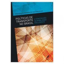 Livro - Políticas de transporte no Brasil -