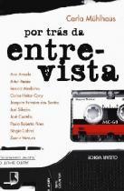 Livro - POR TRÁS DA ENTREVISTA -