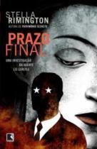 Livro - Prazo final -