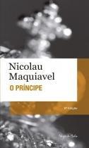 Livro - Príncipe -
