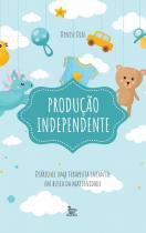 Livro - Produção independente -