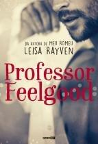 Livro - Professor Feelgood -