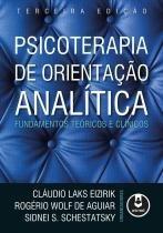 Livro - Psicoterapia de Orientação Analítica - Eizirik - Artmed