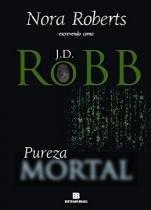 Livro - Pureza mortal (Vol. 15) -