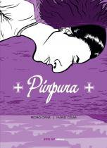 Livro - púrpura - Sesi