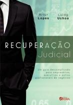 Livro - Recuperação judicial -