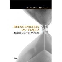 Livro - Reengenharia do tempo -
