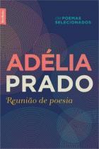 Livro - Reunião de poesia: 150 poemas selecionados (edição de bolso) -
