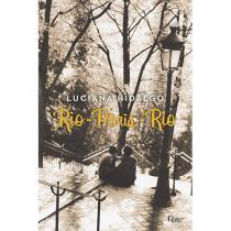 Livro - Rio-Paris-Rio -