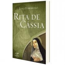 Livro Rita de Cássia - Canção Nova