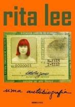 Livro - Rita Lee - Uma autobiografia