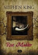 Livro - Rose Madder -