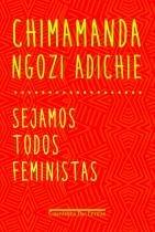 Livro - Sejamos todos feministas -