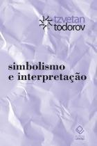 Livro - Simbolismo e interpretação -