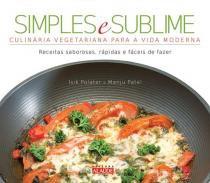 Livro - Simples e sublime -