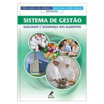 Livro - Sistema de gestão -