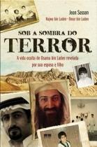 Livro - Sob a sombra do terror -