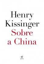 Livro - Sobre a china -