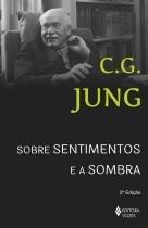 Livro - Sobre sentimentos e a sombra -