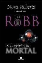 Livro - Sobrevivência mortal (Vol. 20) -