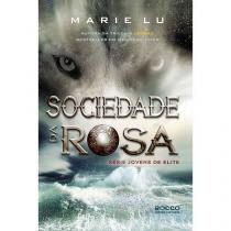 Livro - Sociedade da Rosa -