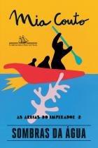 Livro - Sombras da água -