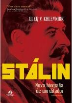 Livro - Stálin - Nova Biografia De Um Ditador - Khlevniuk - Manole