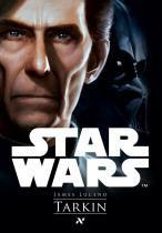 Livro - Star Wars : Tarkin -