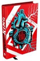 Livro - Stephen King - A Biografia: Coração Assombrado -