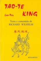 Livro - Tao Te King -
