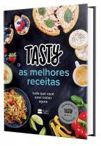 Livro - Tasty -