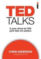 Livro - TED Talks -