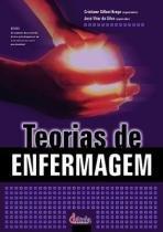 Livro - Teorias de Enfermagem - Braga - Iátria