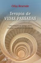 Livro - Terapia de vidas passadas (edição de bolso) -