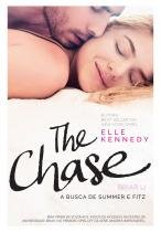 Livro - The Chase -