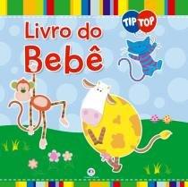 Livro - Tip Top - Livro do bebê -