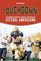 Livro - Touchdown! -